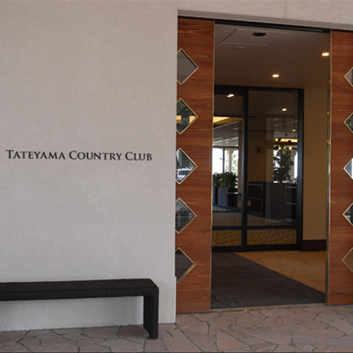 TATEYAMA COUNTRY CLUB_01