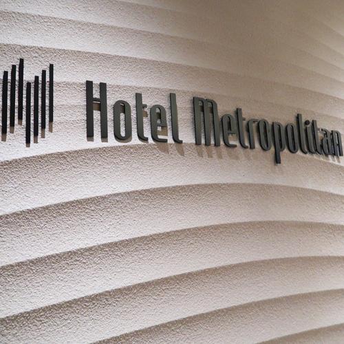 Hotel Metoropolitan Sendai East_1